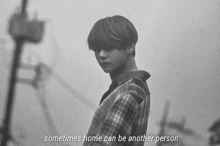 grunge, feelings, bts and quotes