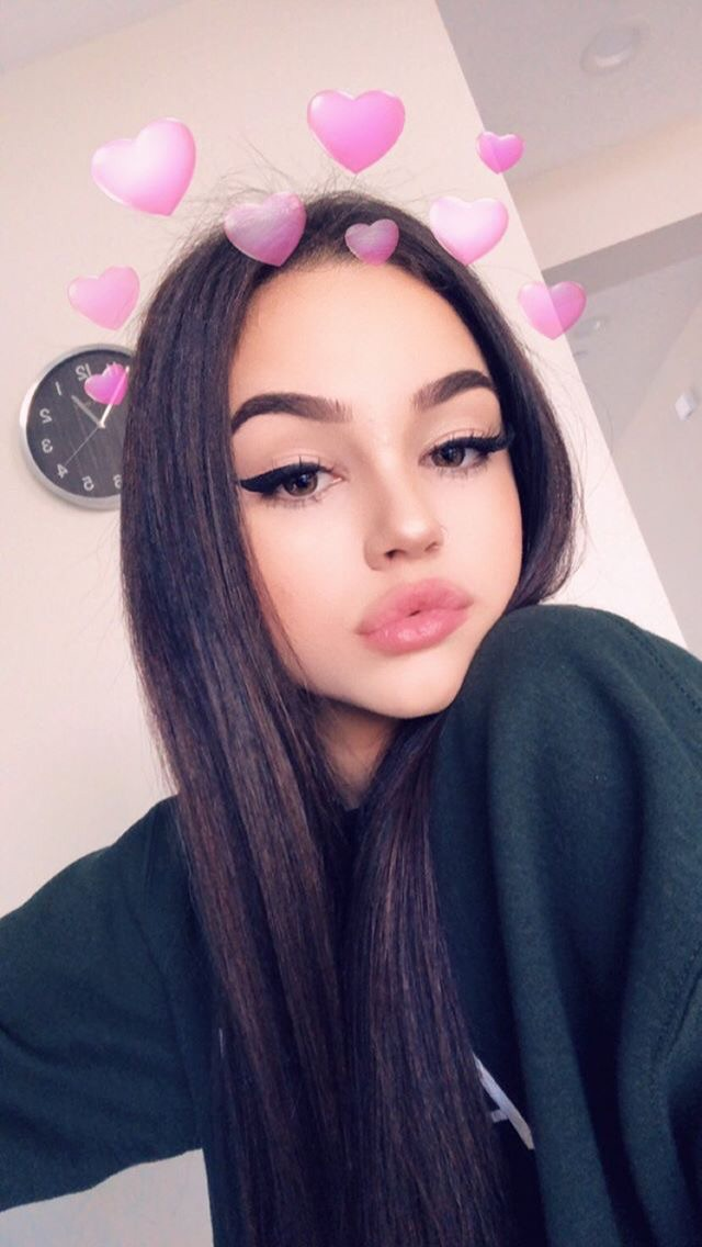 Pose Cute Snapchat And Maggie Lindemann Image 7210000 On