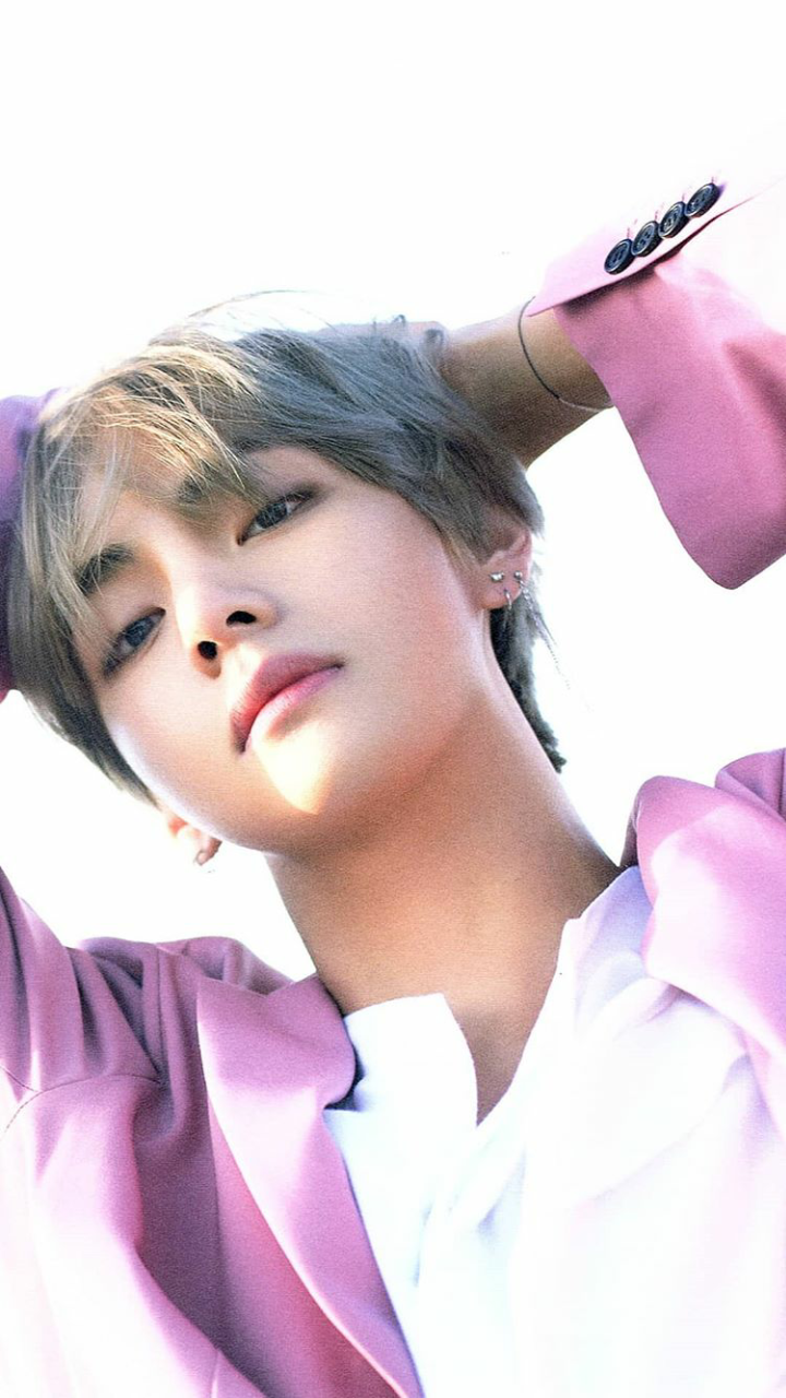 taehyung, kth, aesthetic and v