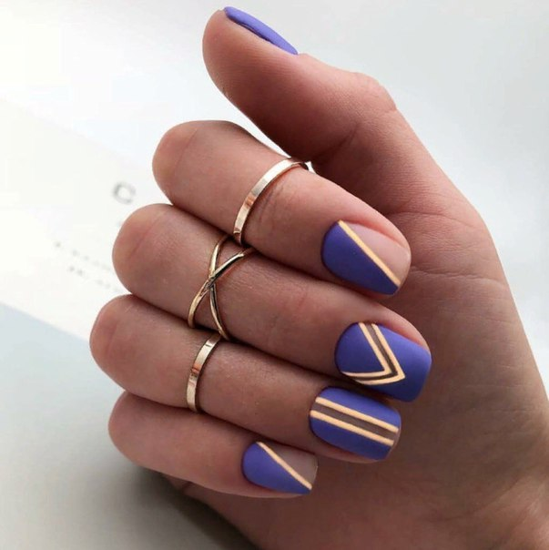 claws, beautiful, manicure and nails
