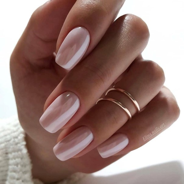 trendy, manicure, pastel and luxurious