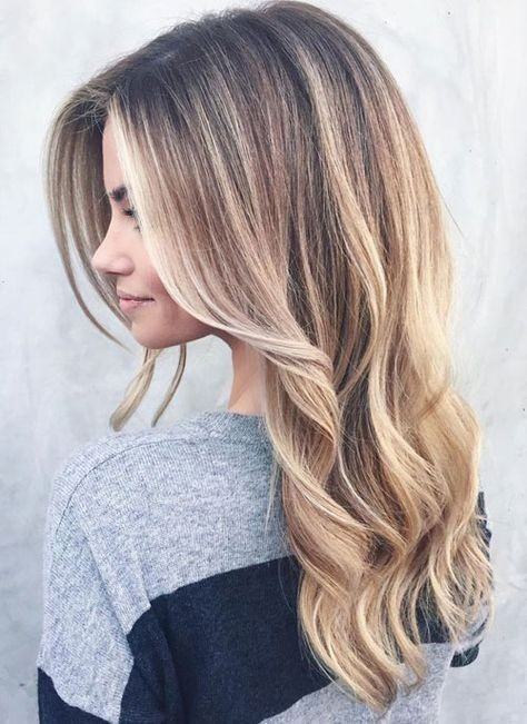 ombre, hairstyle, beauty and gray