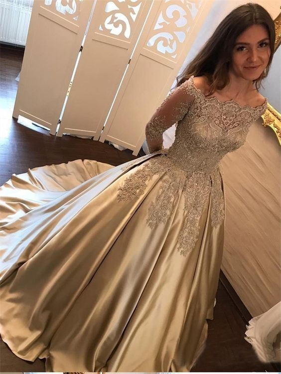 dress, formal occasion dress, princess and ball gown