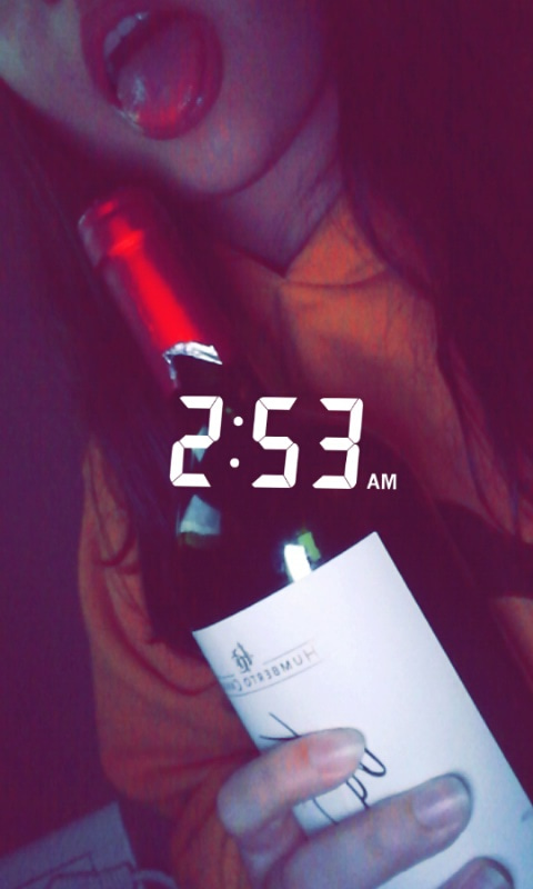 girl, vino, snap and snapchat