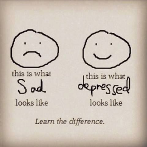 truth, smiling, smile and depression