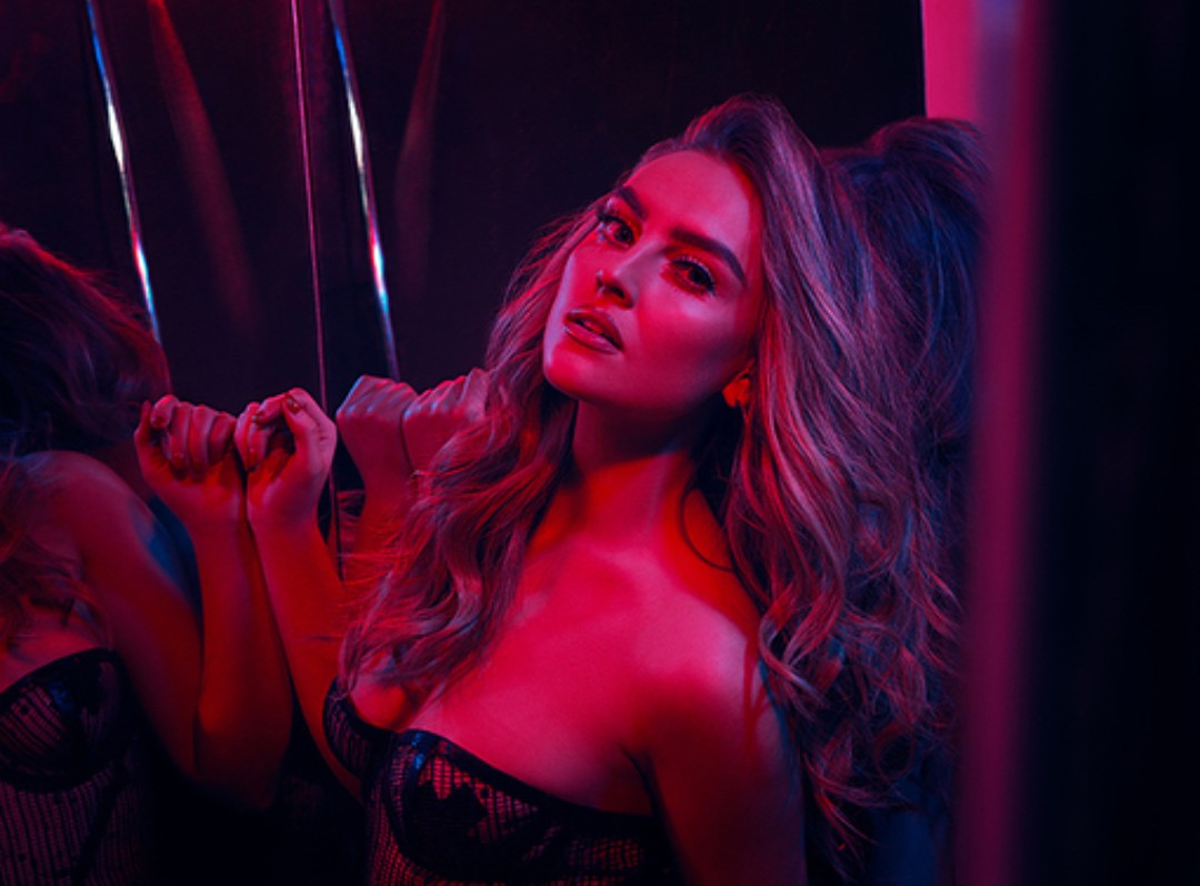 perrie edwards, goals, blondie and 1883 magazine
