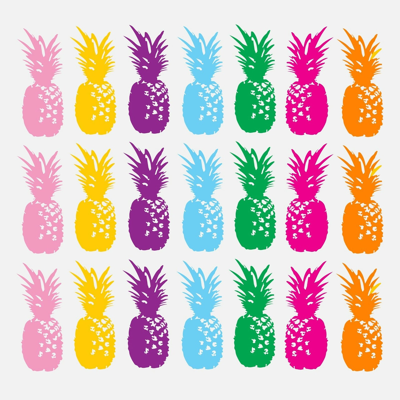 FRUiTS, fruit, art and colors