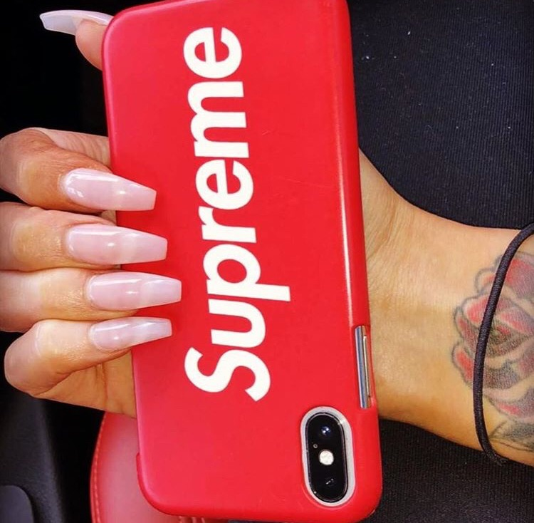 nails goals, supreme case cases, paws goal and inspiration