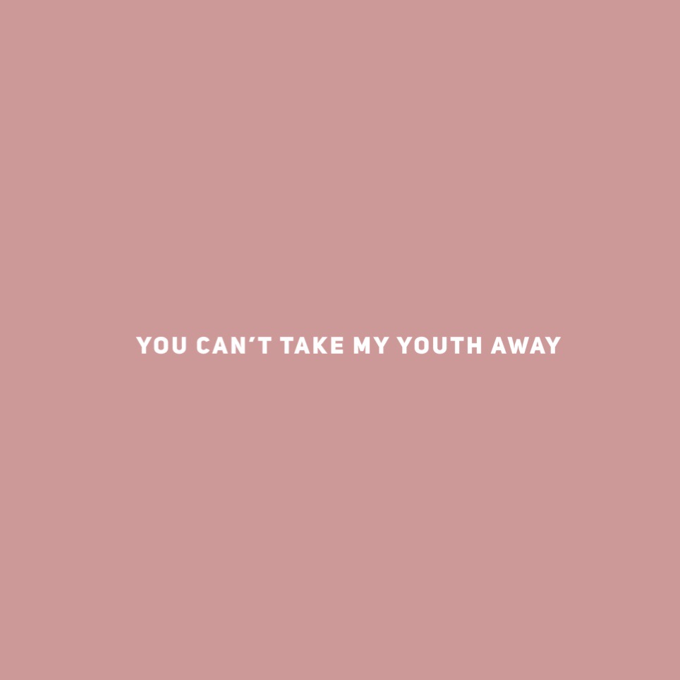 quote, youth, song and young
