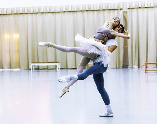 classical exams, perfect, ballerina and suite en blanc