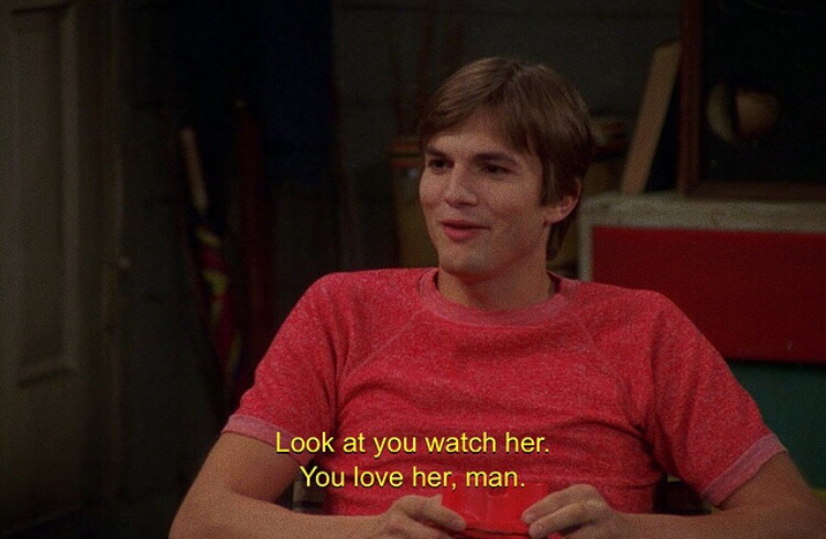 shows, that70sshow, kelli and quotes