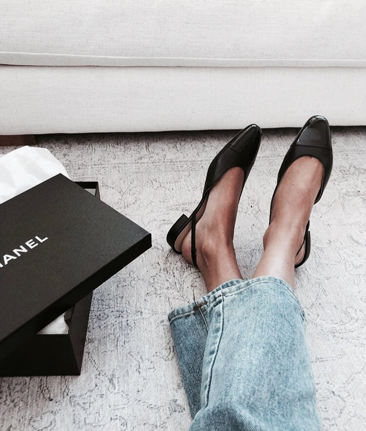 shoes, indie, chanel and fashion