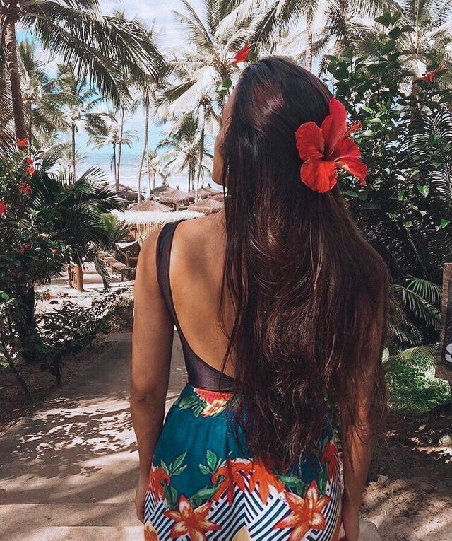 flowes, inspiration, bloggers and girl