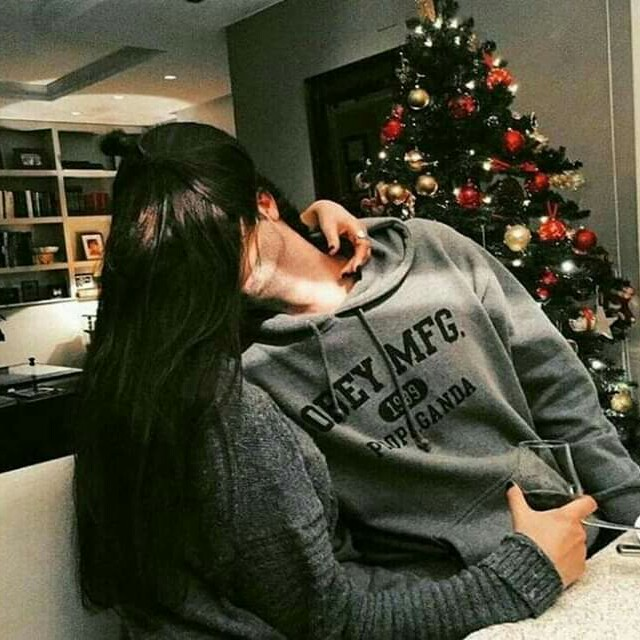 tumblr, relationship goals, couples and christmas