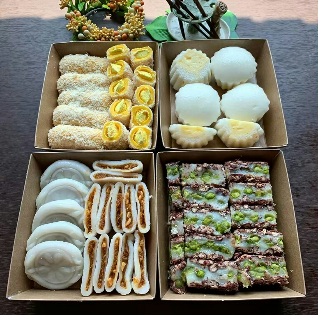 aesthetic, asian food, colorful and food