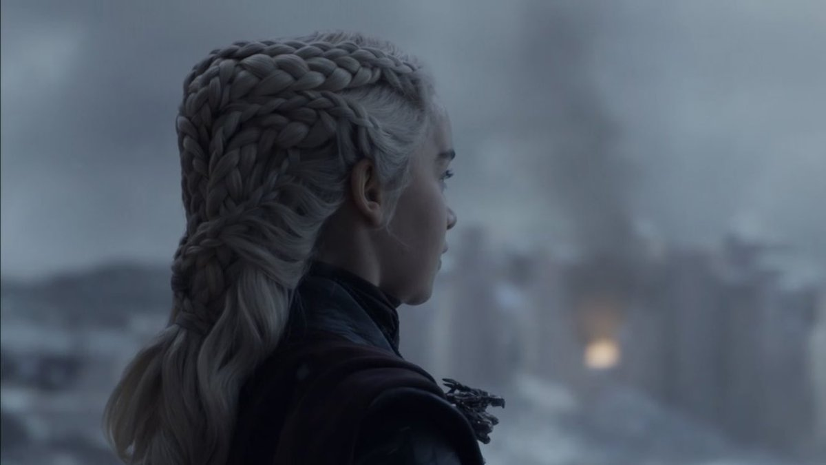 Queen, daenerys, dragons and game of thrones