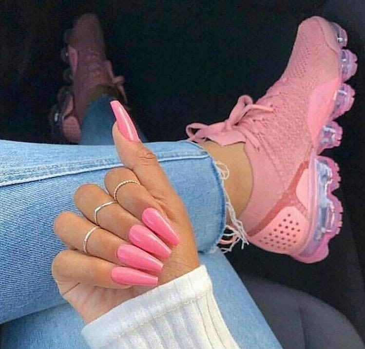 nail, deaign, fashion and style