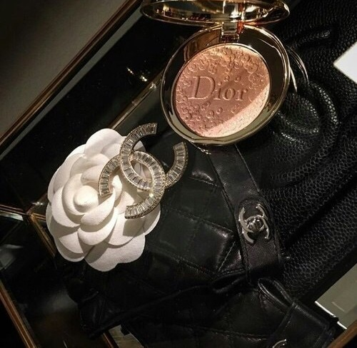 makeup, blog, blogger and coco chanel