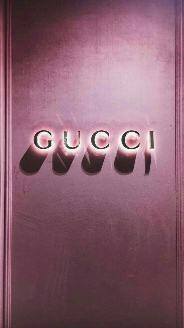 fashion, goals, gucci and pink