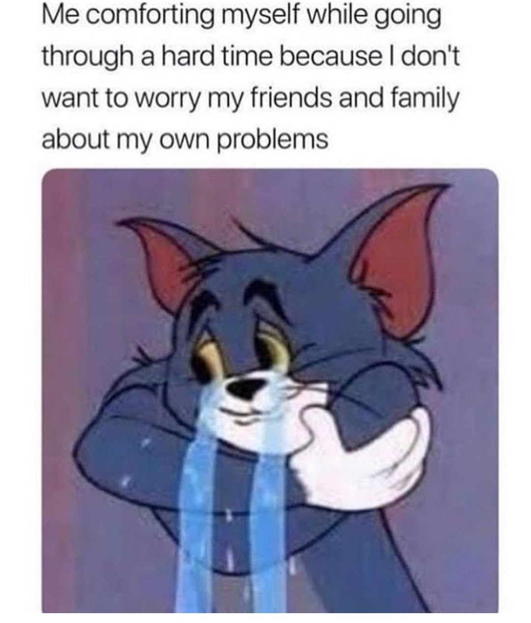 depression, family, cartoon and friends