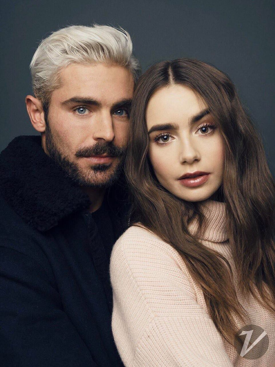 photoshoot, lily collins, actors and beauty