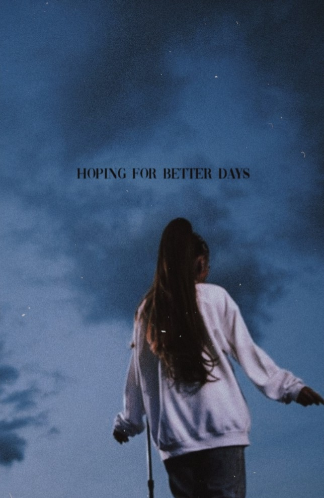 aesthetic, arianagrande, betterdays and dwt