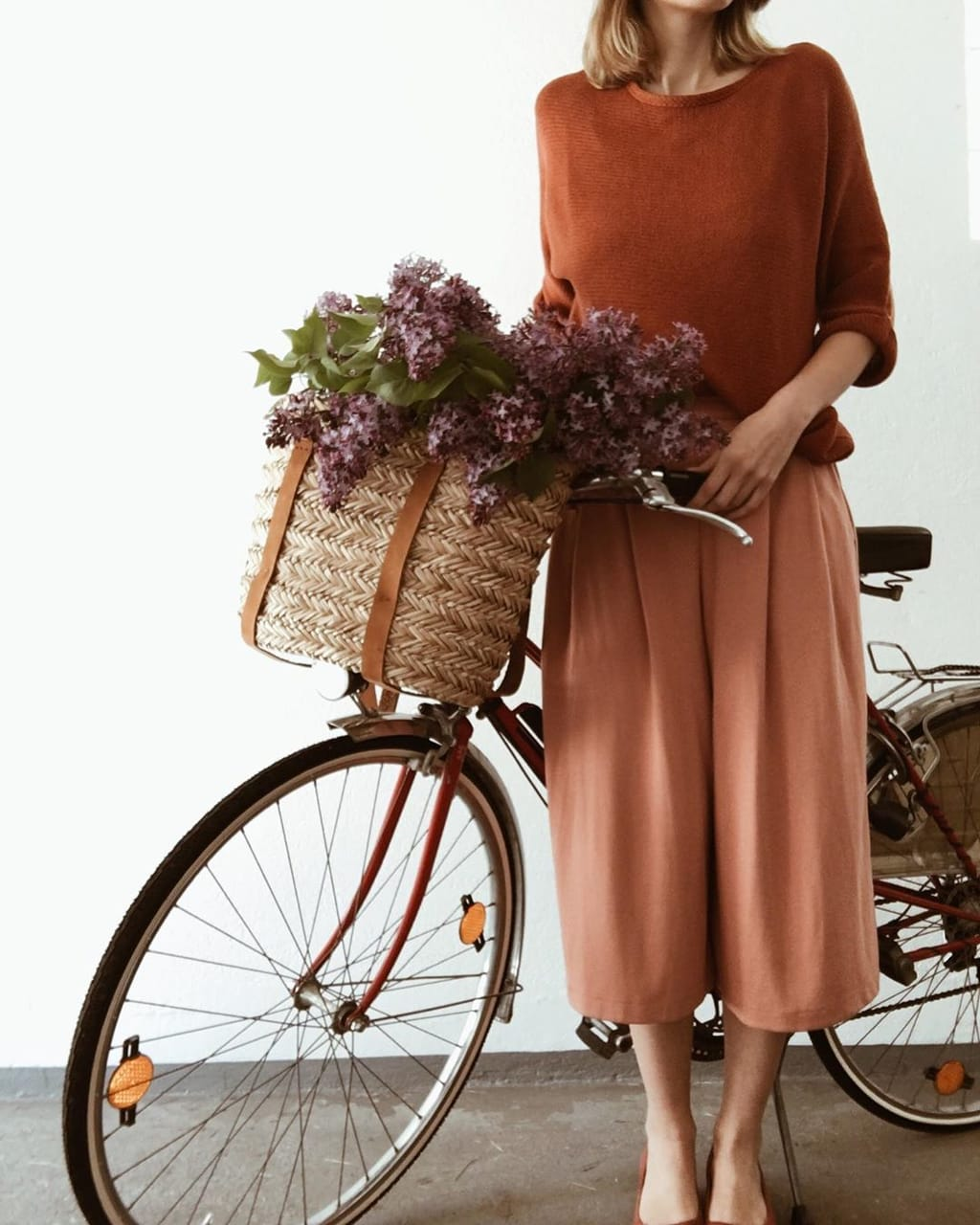 vintage, flowers, beautiful and dress