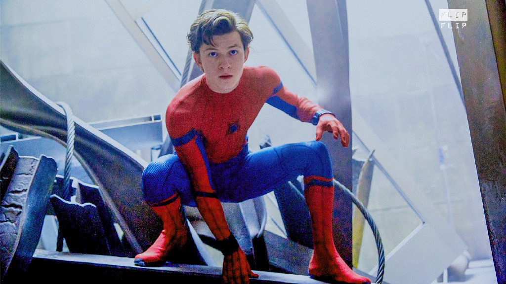 actors, peter parker, spider-man and spider-man: far from home