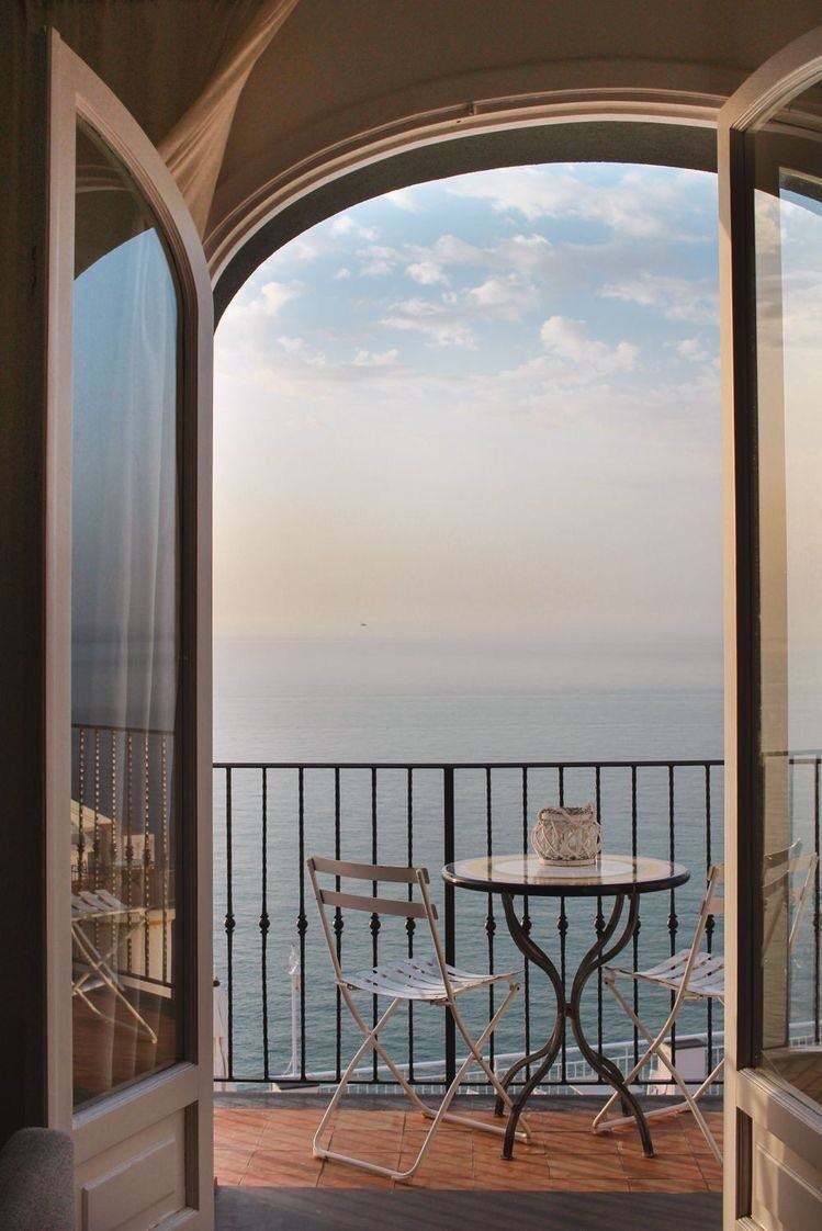 sky, home, sea and view