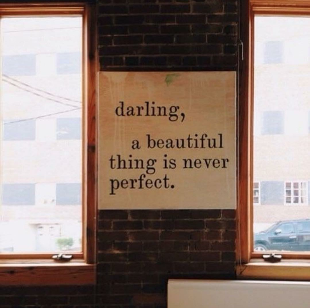 perfection, beauty, old and quotes