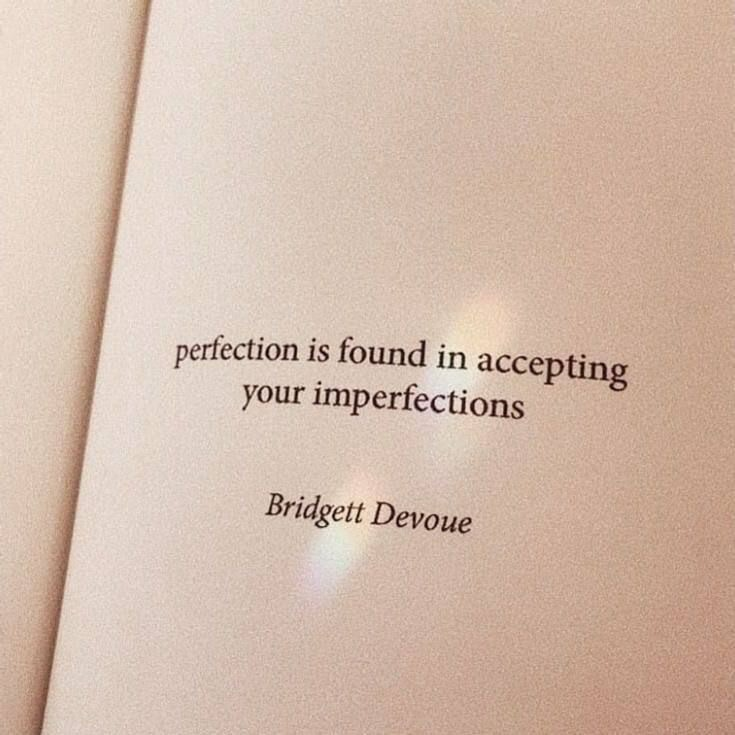 book, perfection, discovery and happiness