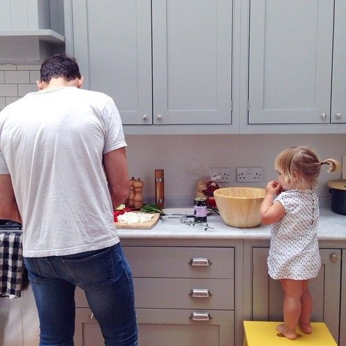 cooking, cute, lovely and moments