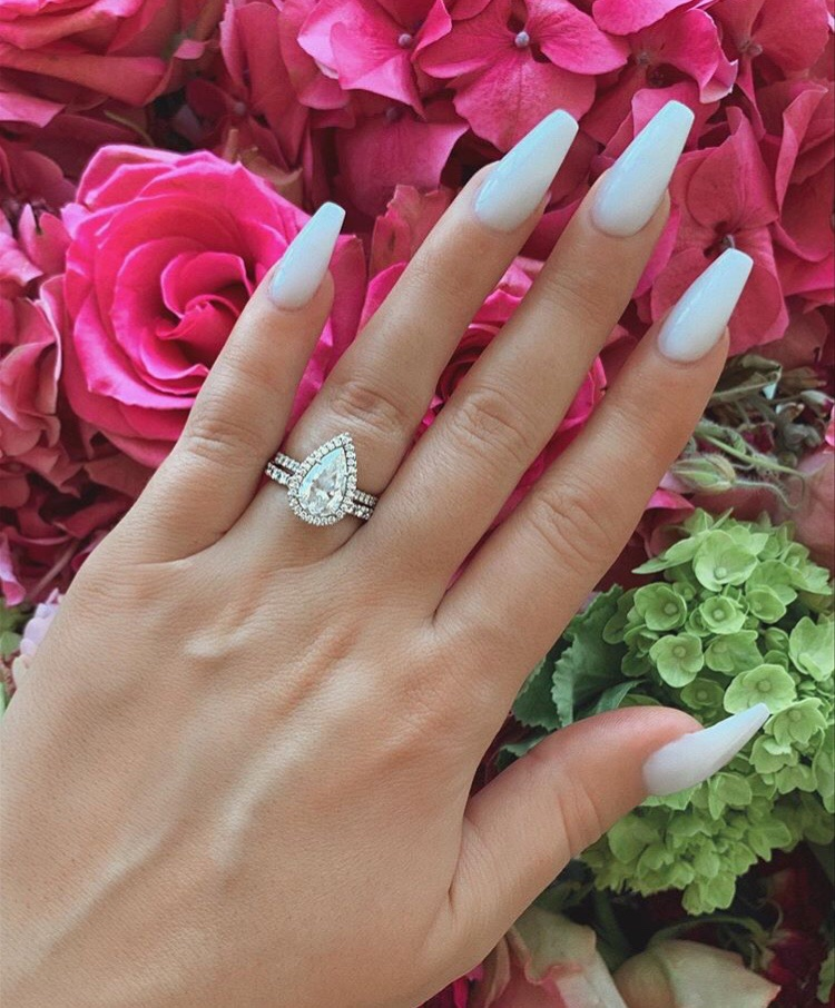 claws inspo, girly inspiration, nails goals and acrylics