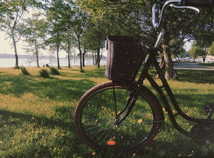 adventure, vintage, aesthetic and picnic