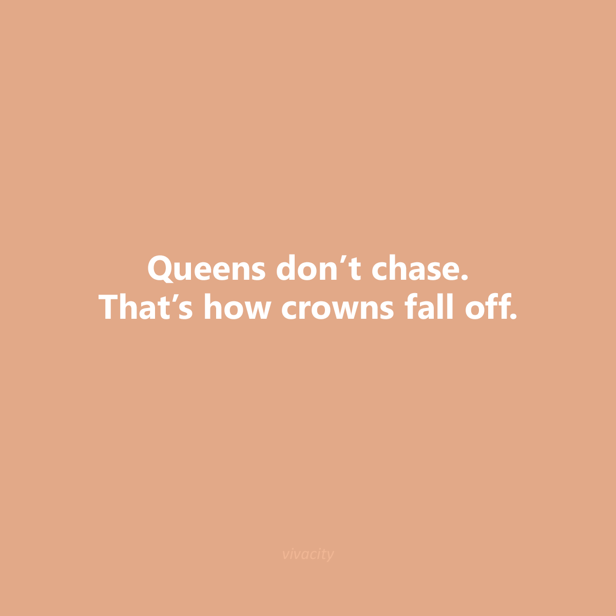 crown, relatable texts, love and deep
