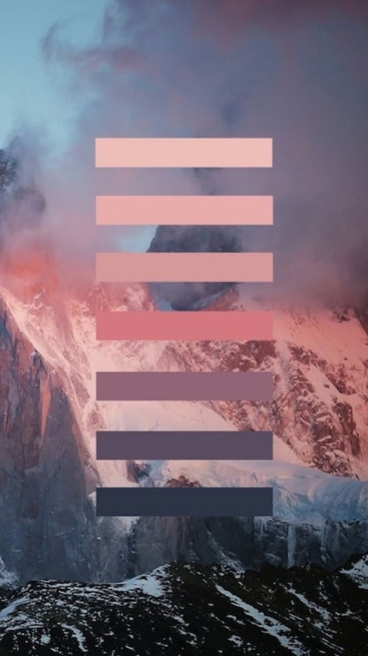 wallpaper, colourful, iphone and aesthetic wallpaper