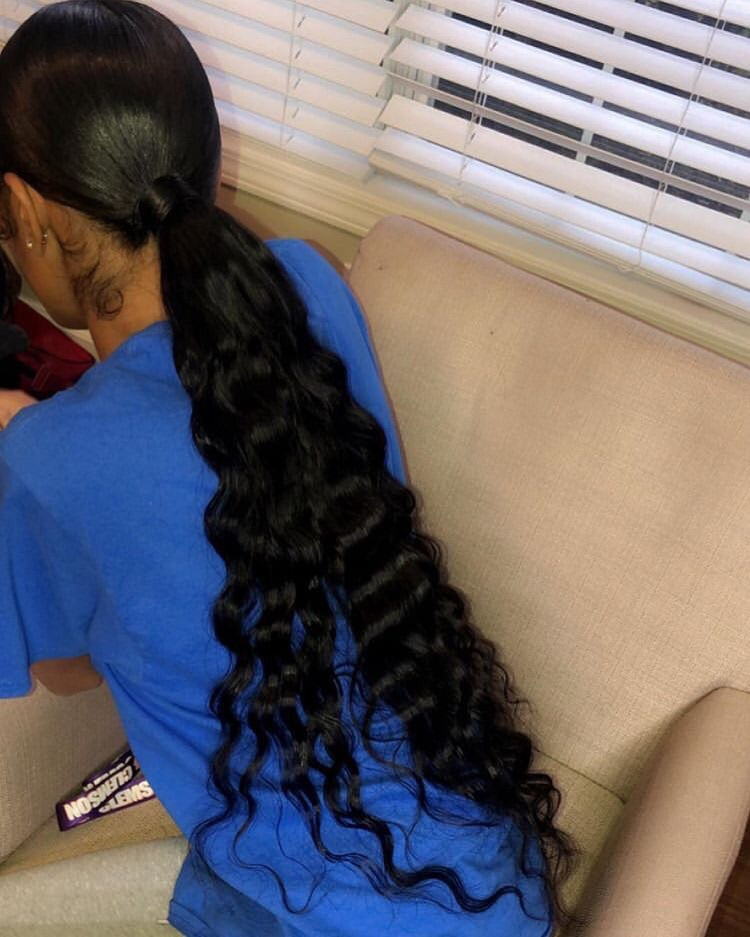 wig, lace front, edges and babyhair