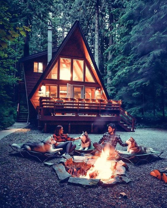 bonfire, camping, couple and cute
