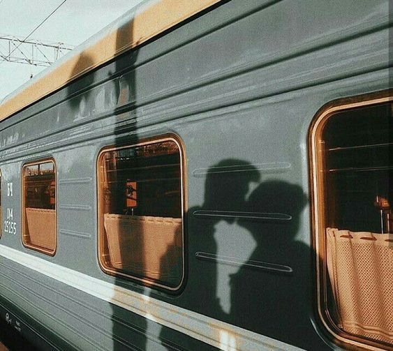 couples, train, fotever and him