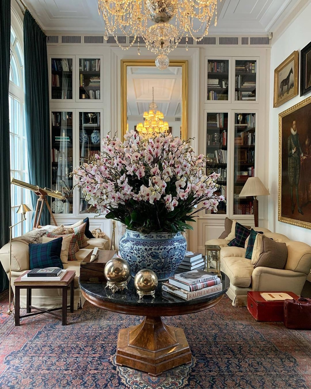 art, books, classy and details