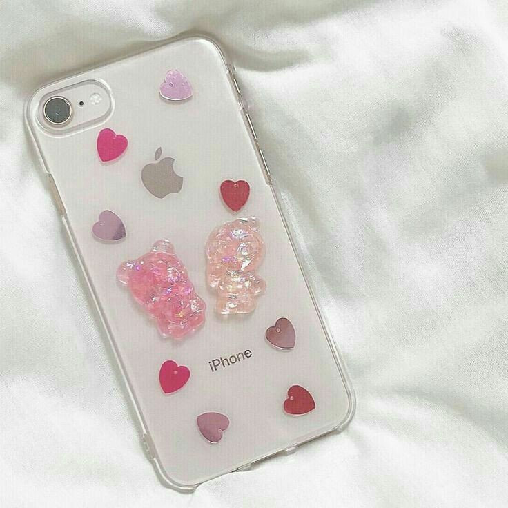 cute, exo, girly and hearts