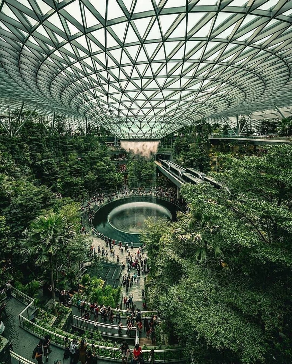 garden, architecture, travel and photography
