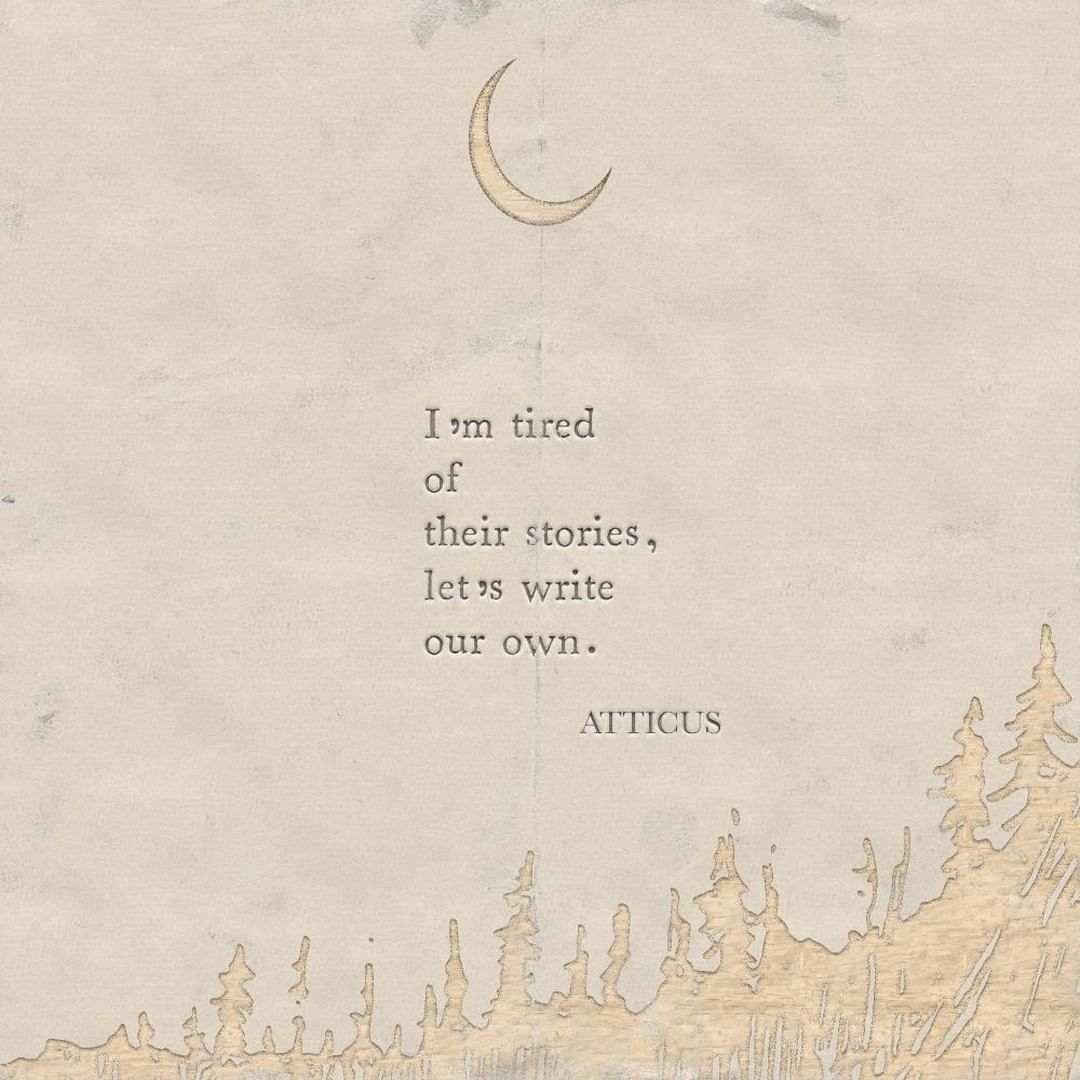 love, our own story, tired and quotes