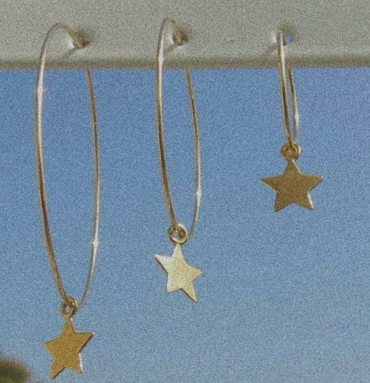 sky, star, soft and aesthetic