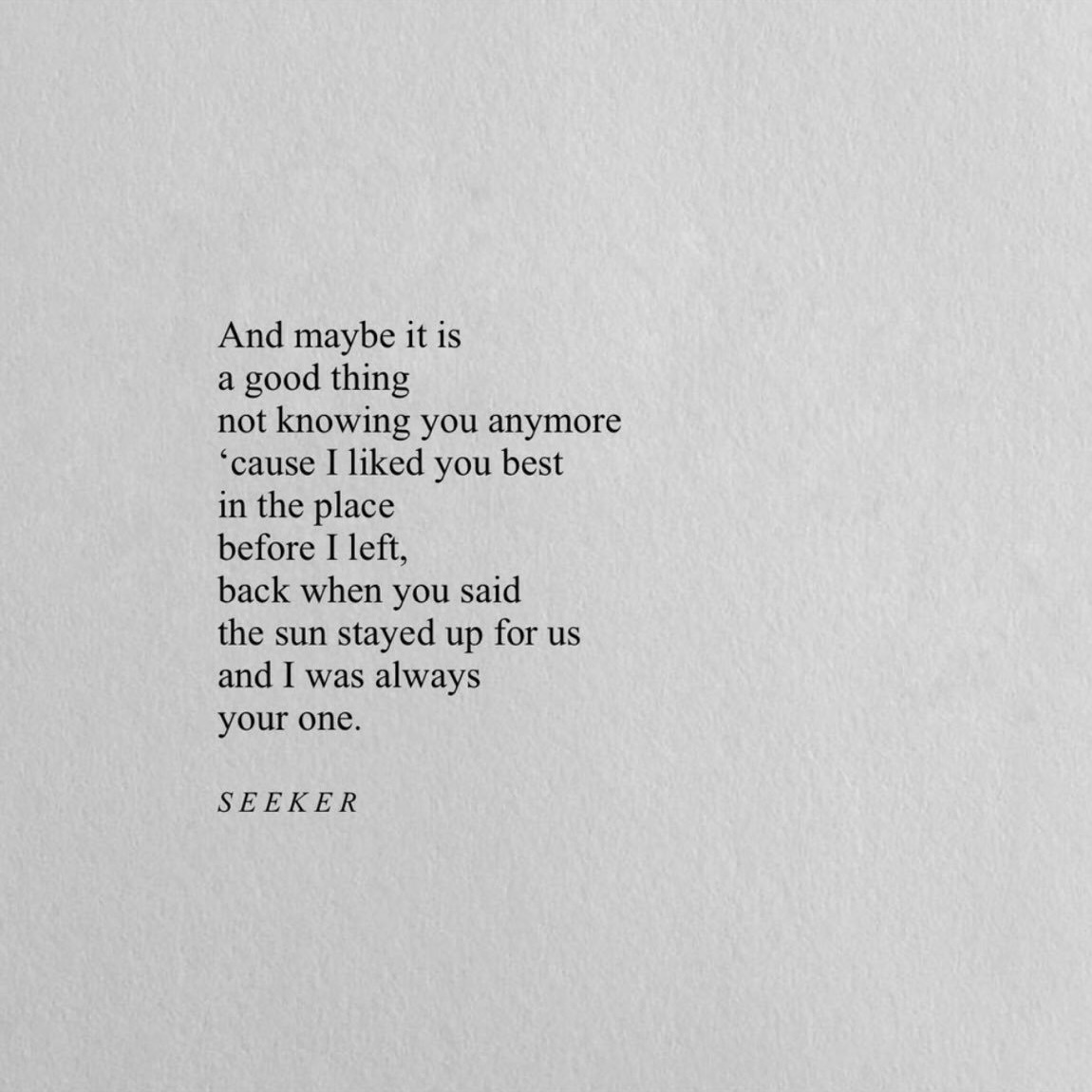 black and white, aesthetic, words and quote