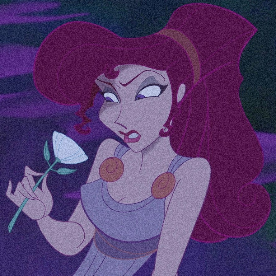 profile picture, disney princess, aesthetic and tumblr