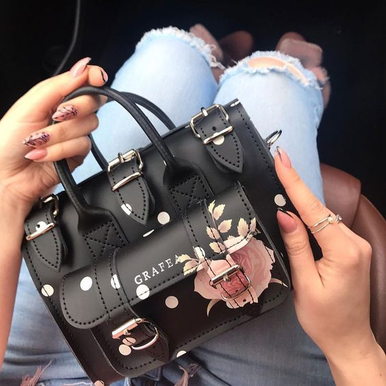 accessories, lovely, cute and bag
