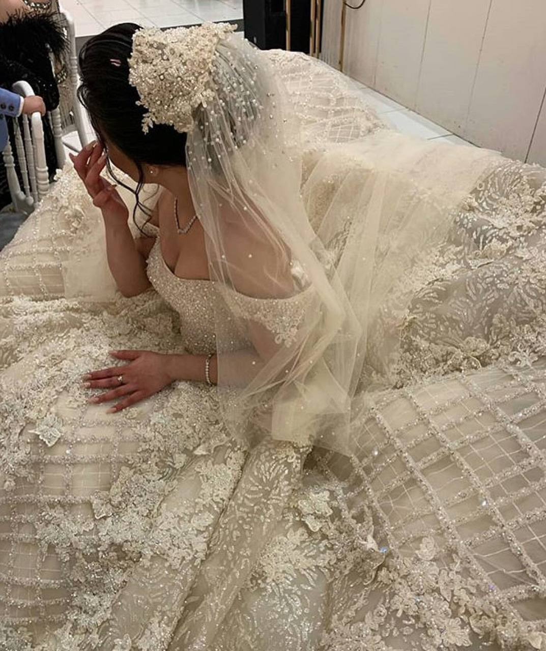 style, Couture, bride and royalwedding