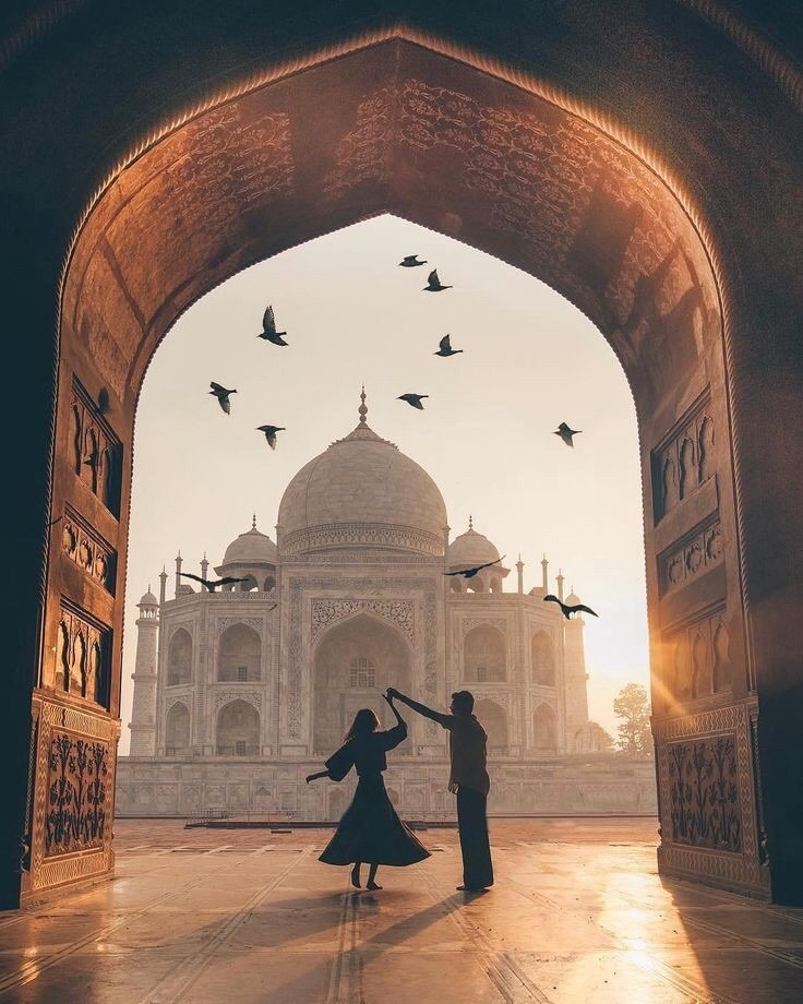 luxury, world, relax and tajmahal
