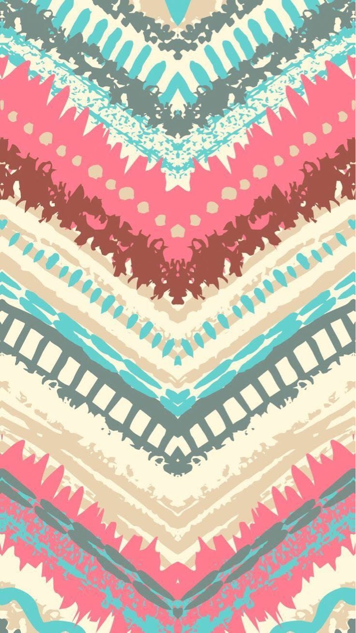 iphone, patterns, girly and wallpaper